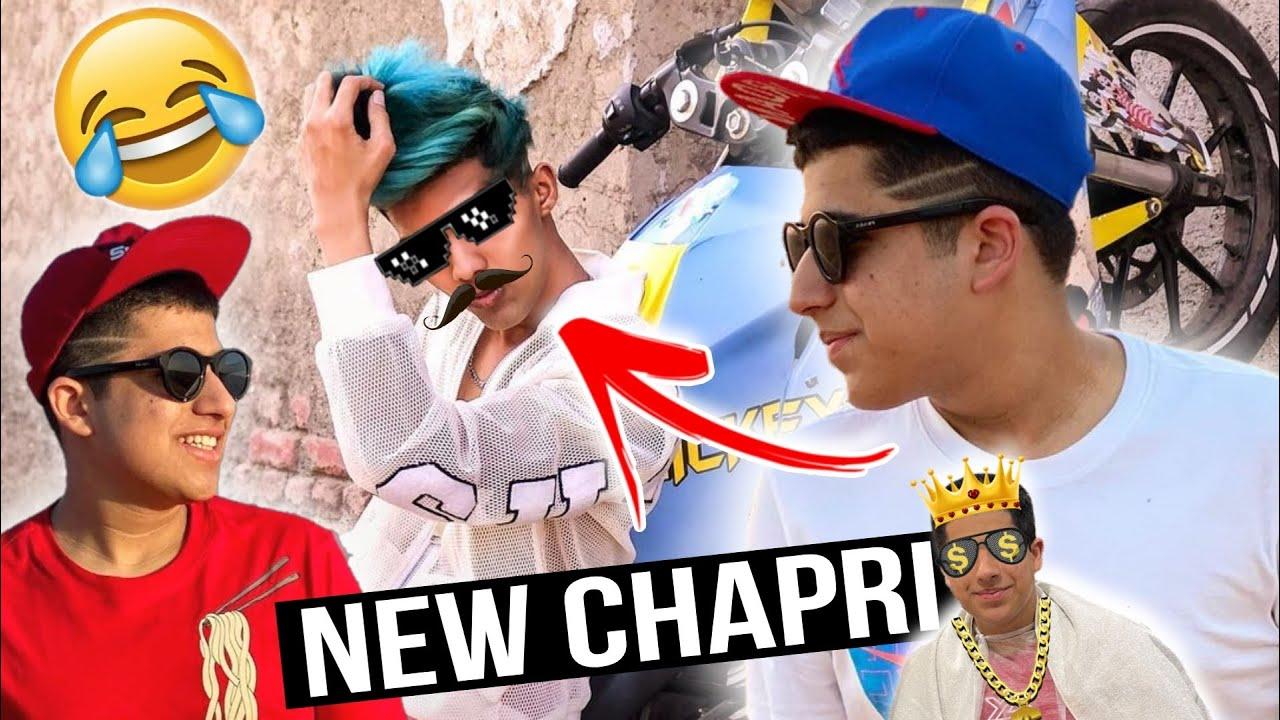 This Vlogger Is More Chapri Than YPM VLOGS | Richest Chapri Kid Part 2 | Est Entertainment