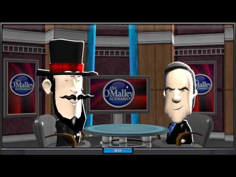 The Political Machine 2016 Gameplay and Review