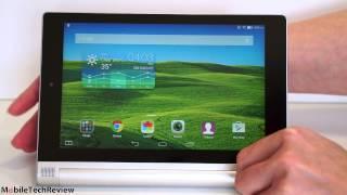 "Lenovo Yoga Tablet 2 8"" Review"