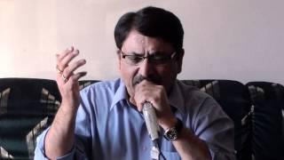 Zuban Pe Dard Bhari Daastan By Vijay Pandya