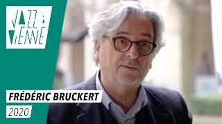 Frédéric Bruckert - journaliste au service culturel du Progrès à Lyon