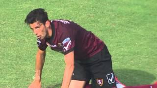 Serie B ConTe.it: Salernitana - Spezia 0-2