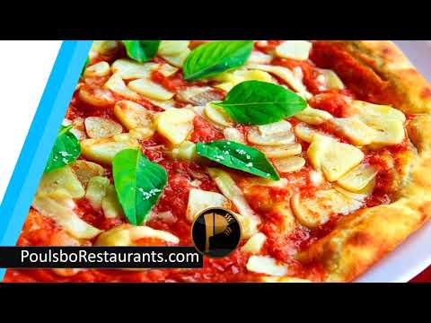 Pizza Are Served Food Facts Poulsbo Restaurants