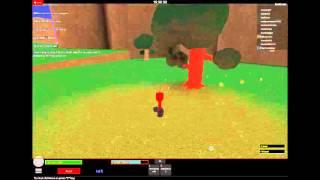Roblox The robots(v 1.0.8) yeaaaaaa urr uhhh