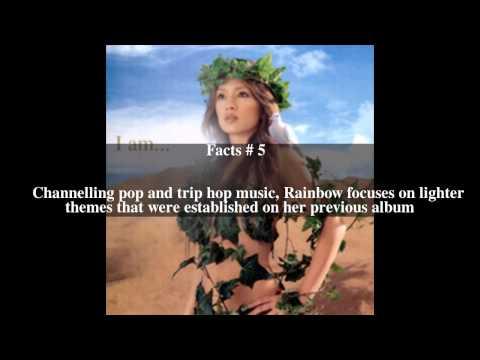 Rainbow (Ayumi Hamasaki album) Top # 10 Facts
