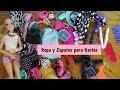 Abriendo Bolsitas con Laurita (Accesorios para Barbie 8 17)