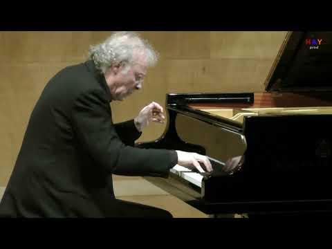 Erik BERCHOT interprète le Scherzo Nr. 2 opus 31 en si bémol mineur de Frédéric CHOPIN
