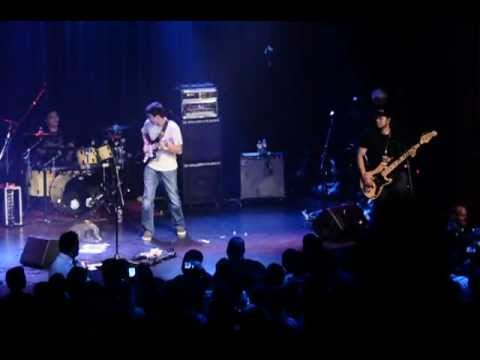 Glenn Jacinto - Alapaap (Live)