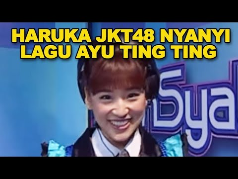 JKT48 Bermain Tebak Lagu di DahSyat Musik Bersama AKB48