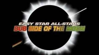 money--dub side of the moon--easy star all star