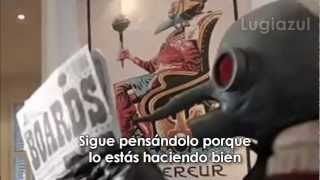 Gorillaz - Do Ya Thing (13 Minutes Full Version) Sub Español HD