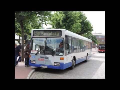 Sound MB O405 N2 Klein Reisen Wagen 403