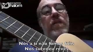 ORAÇÃO DE NEEMIAS | Voz & Violão : Hebert Pereira