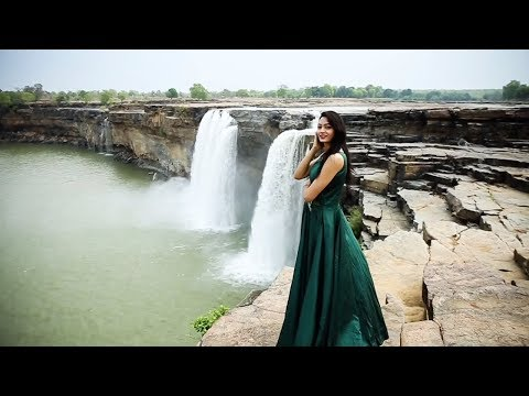 Cox & Kings Miss Getaway Goddess: Spandana Palli -  fbb Colors Femina Miss India Chhattisgarh 2018