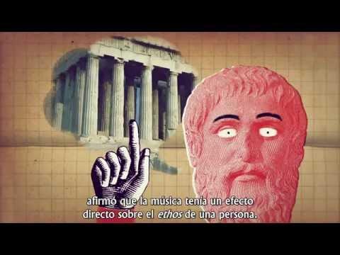 Música y creatividad en la Antigua Grecia - Subtitulado