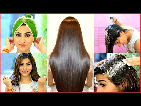 salon-style-hair-spa-at-home---step-by-step-|-#budget-#haircare-#beauty-#anaysa