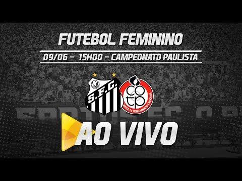 Sereias da Vila 7 X 0 Centro Olímpico | JOGO COMPLETO | Brasileirão (09/06/18)