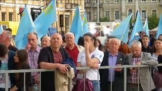 Біль кримських татар – це біль усіх українців