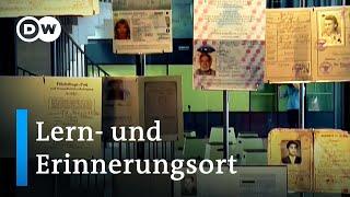 Flucht und Vertreibung: Dokumentationszentrum eröffnet in Berlin   DW Nachrichten