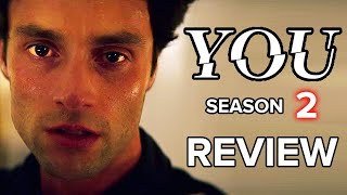 YOU Season 2 Review