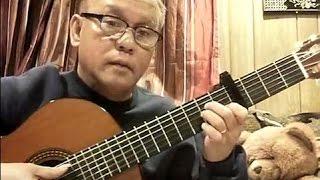 Buồn Trong Kỷ Niệm (Trúc Phương) - Guitar Cover by Hoàng Bảo Tuấn