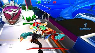 S4 League [S4Remnants] 2v2 Best GamePlay 🔞 | Station-2 (2019) - SqLarge