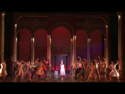 Arriva in Italia il musical 'Evita'