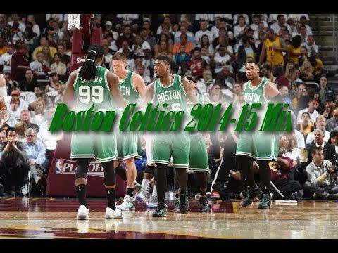 Boston Celtics 2014-15 Mix