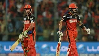 Great Privilege To Be In The Same Dressing Room As Kohli and ABD: Donald
