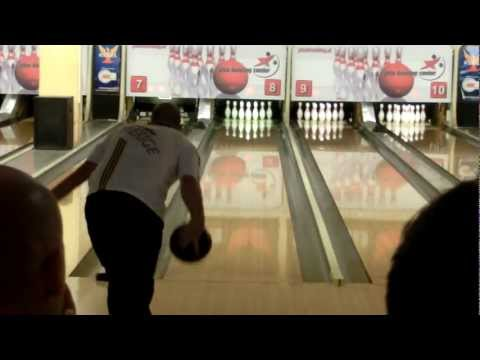 Some Bowling from the European Men Championships Vienna (3)
