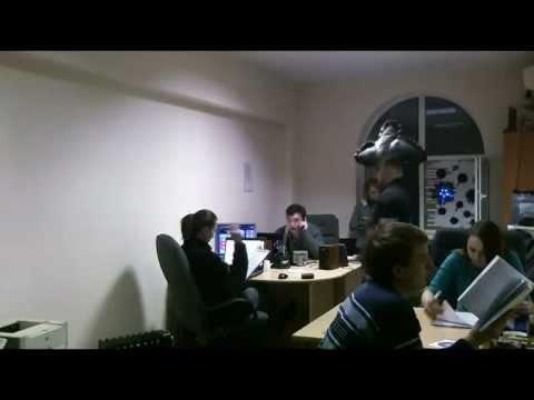 Harlem Shake - FixIT company (Almaty-Kazakhstan)
