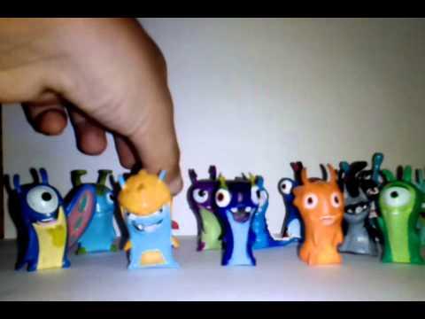 juguetes de bajoterra