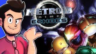 Metroid Prime 2: Echoes - AntDude