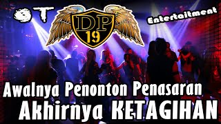 Download Lagu DJ AIR MATA DIHARI PERSANDINGANMU ❗ - OT DP 19 ENTERTAITMENT mp3