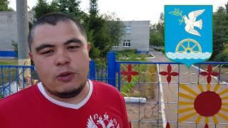 Референдум против полигона ТКО в Благовещенске РБ.
