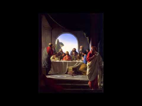 Monday of Holy Week: Anoint Our Lord With Your Tears