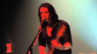 Placebo - Breathe Underwater (slow) [Multicam By Drunya] - Terminal 5, New York City - 10/15/13