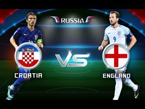 Download Croatia vs England 2-1   All Goals & Highlights World Cup (11-07-2018)