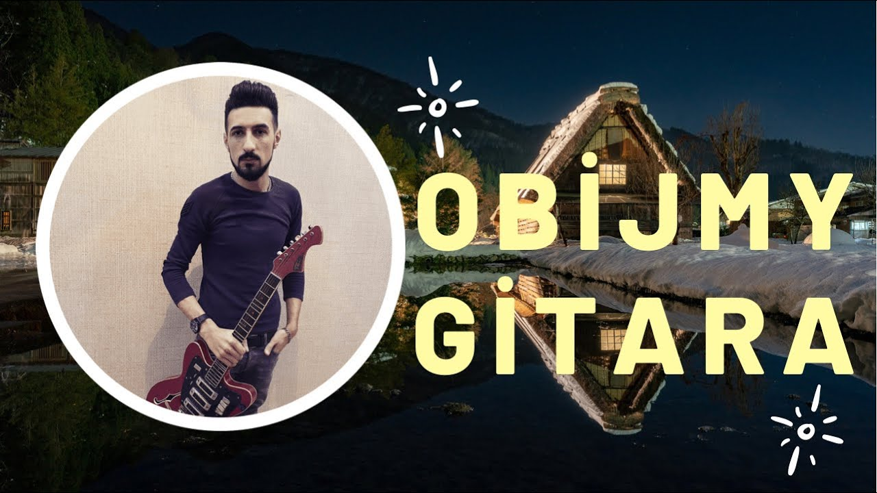 Obijmy track gitara Elçin Dadaşov 2020