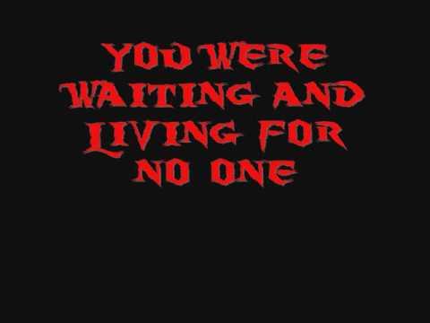 Disturbed - Awaken with lyrics