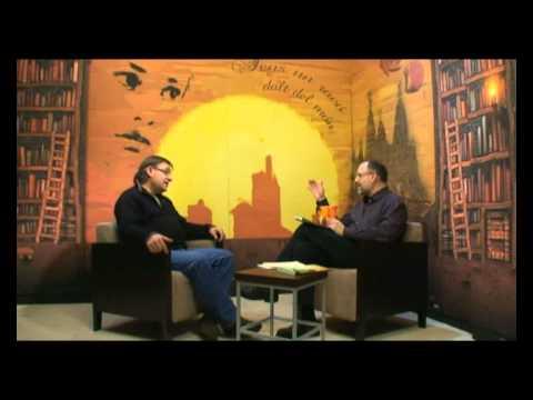 Entrevista al programa Tens un racó dalt del món
