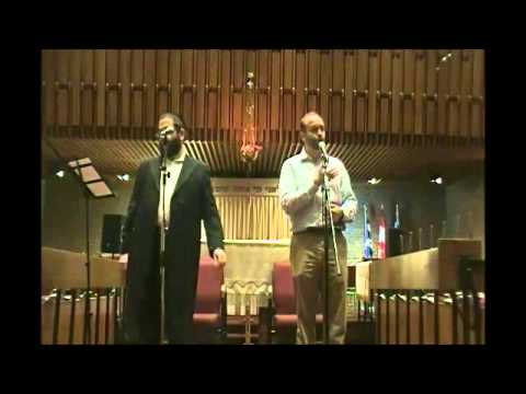 Meaning and Music of Yom Kippur Liturgy - Part 1