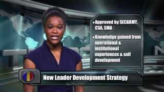 Army Leader Development Strategy: TRADOC NOW!