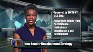 Army Leader Development Strategy: TRADOC NOW!