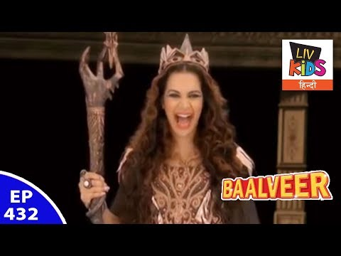 Baal Veer - बालवीर - Episode 432 - Natkhat Pari At Stake