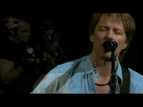 Bon Jovi Live – Saturday Night