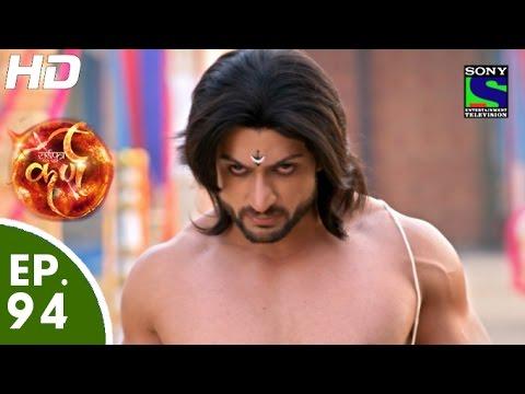 Suryaputra Karn - सूर्यपुत्र कर्ण - Episode 94 - 10th November, 2015