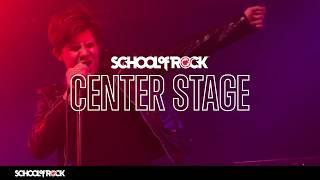 School of Rock Center Stage Artist Search Program