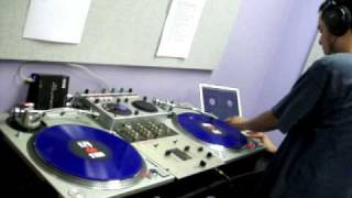 991 KGGI Moment Mr. Swiff InThe Mix During The 5 O