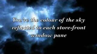 Watch Jackson Browne Sky Blue And Black video